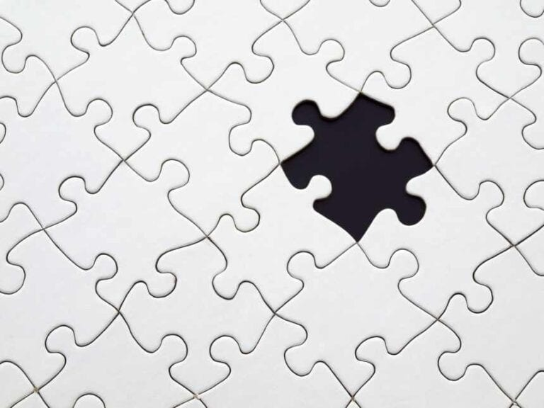 How to explain gaps in employment on a resume is as hard as solving jigsaw puzzles.