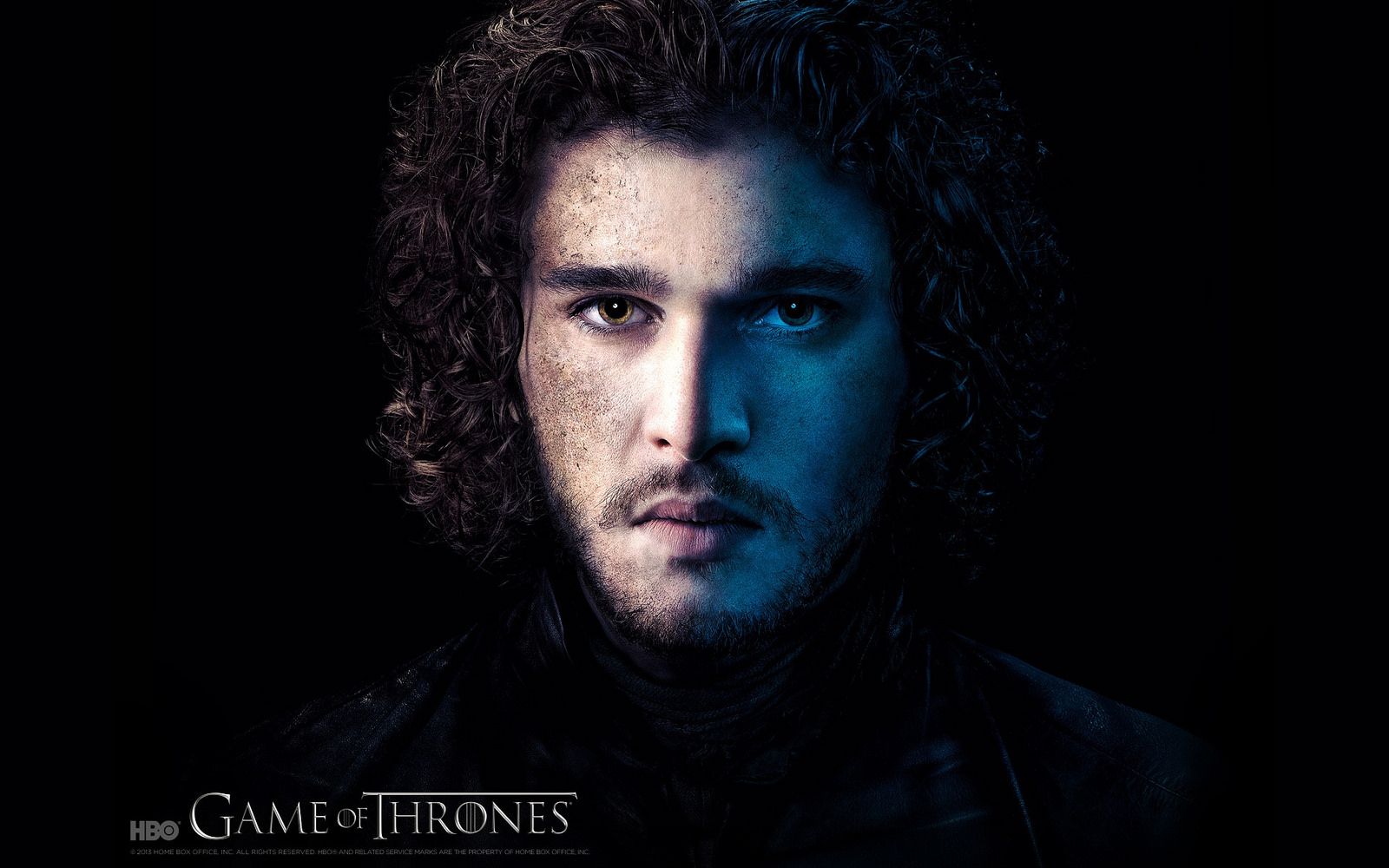 Game Of Thrones In The Workplace - Jon Snow