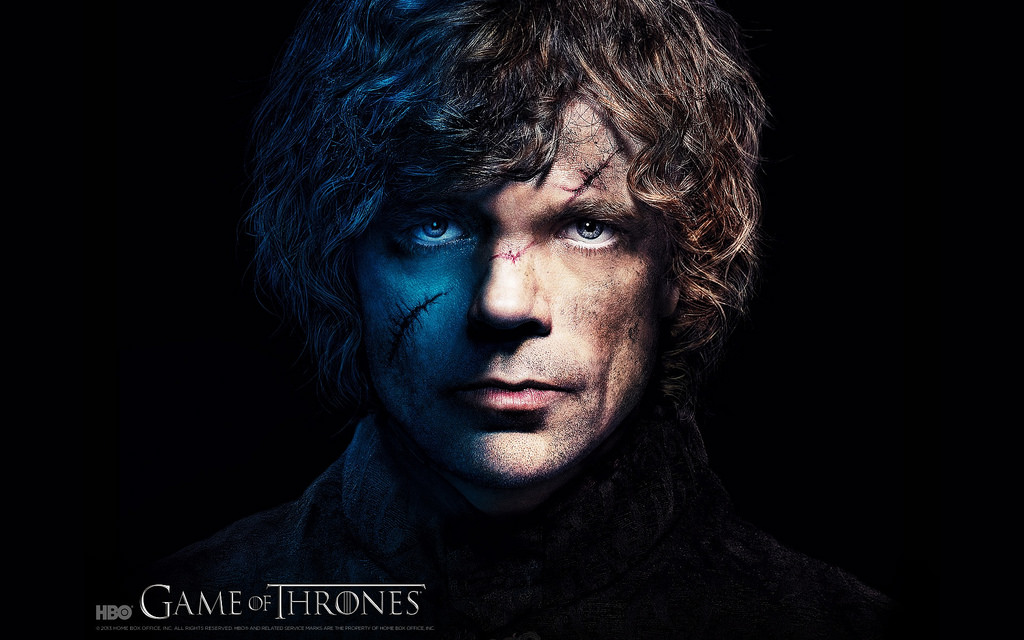 Game Of Thrones In The Workplace - Tyrion Lannister