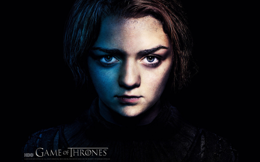 Game of Thrones in the Workplace - Arya Stark