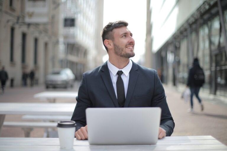 Job seeker looking for resume skills examples