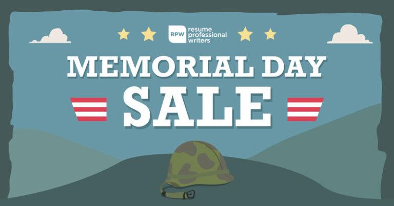 Rpw Memorial Day Sale 2021
