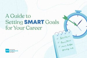 featured image for SMART goals