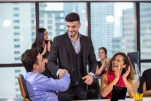 workplace culture includes recognizing employee performance