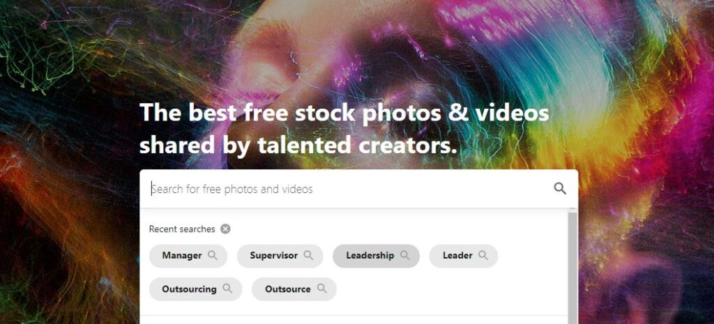 Pexels Provides Royalty-Free Stock Photos You Can Use For Your Linkedin Background Photo