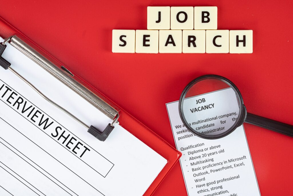 The Nature Of Job Search Plays A Role On What To Use Between Resume And Cv