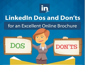 LinkedIn dos and don'ts to Handle Your Account