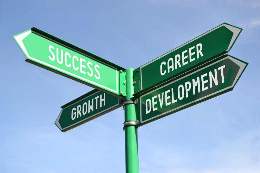 Resume skills lead to career success