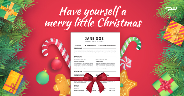 Gift resume promo 2019 - Resume Professional Writers