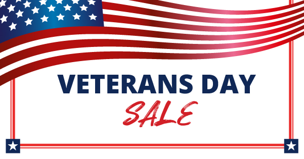 Veterans Day Sale 2019 - Resume Professional Writers