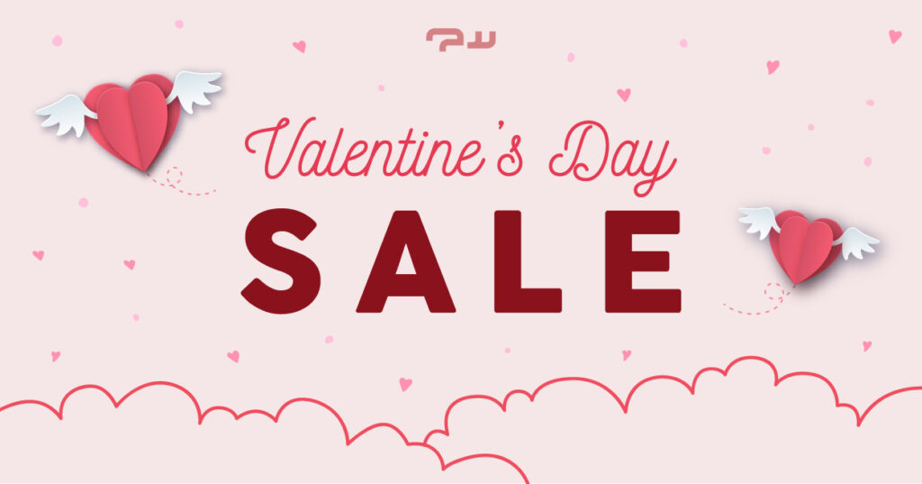 Valentine's Day Sale 2020 – Resume Professional Writers